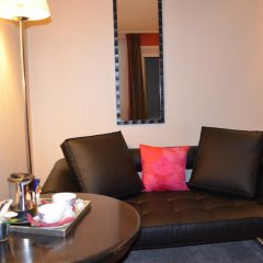 Hotel Le Chaplain Rive Gauche 4* Улучшенный номер с различными типами кроватей фото 2