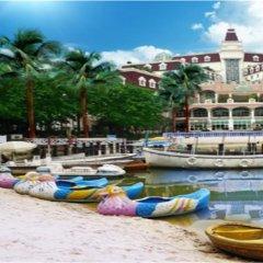 Clifford Golden Lake Hotel фото 4