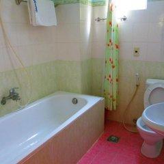 Quang Vinh 2 Hotel Стандартный номер фото 8