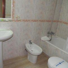 Отель Hostal San Roque ванная