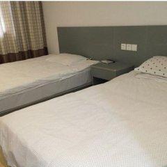 Отель Jinzhong Inn комната для гостей фото 2