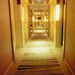Отель Xindi Hotel Китай, Чжуншань - отзывы, цены и фото номеров - забронировать отель Xindi Hotel онлайн интерьер отеля фото 3