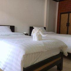 Отель Summer Guesthouse & Hostel Таиланд, Остров Тау - отзывы, цены и фото номеров - забронировать отель Summer Guesthouse & Hostel онлайн комната для гостей фото 4
