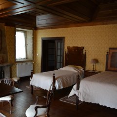 Отель Solar dos Correia Alves комната для гостей
