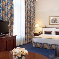 Гостиница Radisson Royal 5* Люкс разные типы кроватей фото 3