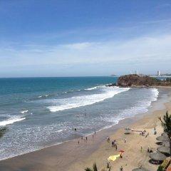 Luna Palace Hotel and Suites пляж