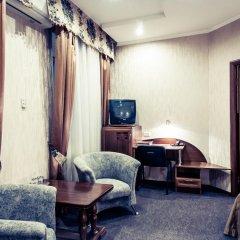 Гостиница Визит Стандартный номер с 2 отдельными кроватями фото 12