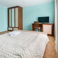 Гостиница Хорошевская комната для гостей фото 6