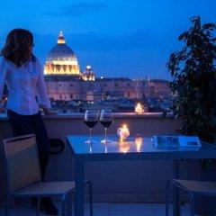 Отель Roma Dreaming Италия, Рим - отзывы, цены и фото номеров - забронировать отель Roma Dreaming онлайн бассейн