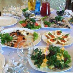 Гостиница Саратовская питание фото 2