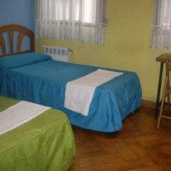 Отель Hostal Pacios Стандартный номер с различными типами кроватей фото 4