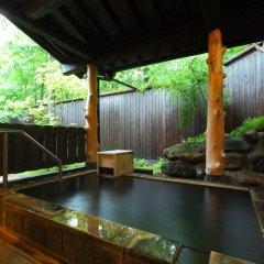 Отель Yamashinobu 3* Стандартный номер фото 3