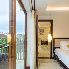 Silk Luxury Hotel & Spa 4* Стандартный номер с различными типами кроватей фото 2
