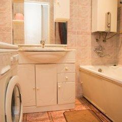 Апартаменты Саквояж на Улице Мира 18 Апартаменты с различными типами кроватей фото 8