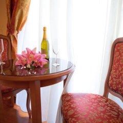 Amadeus Hotel удобства в номере фото 2