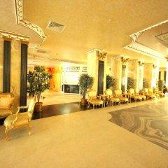 Апартаменты Menada Planeta Apartments Солнечный берег интерьер отеля фото 2