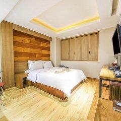 Argo Hotel 2* Стандартный номер с различными типами кроватей фото 9