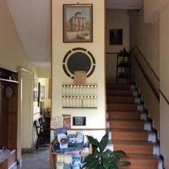 Отель Albergo Villa Azalea Италия, Вербания - отзывы, цены и фото номеров - забронировать отель Albergo Villa Azalea онлайн интерьер отеля
