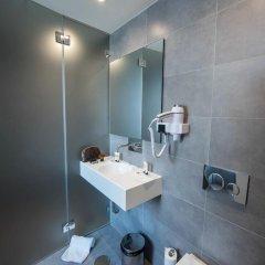 Отель Bluesock Hostels Porto 2* Стандартный номер разные типы кроватей фото 3