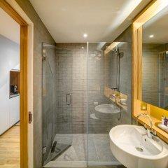 Apex City of Glasgow Hotel ванная фото 2