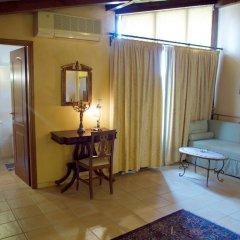 Отель Palazzino di Corina 4* Полулюкс с различными типами кроватей фото 3