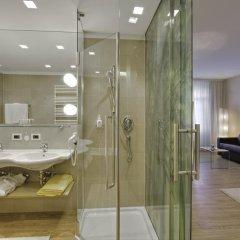 Classic Hotel Meranerhof 4* Люкс фото 4