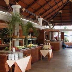 Отель Marins Playa питание фото 2