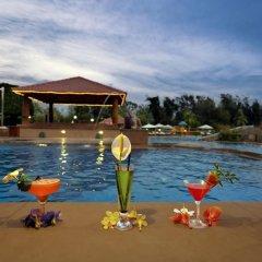 Отель Kenilworth Beach Resort & Spa Индия, Гоа - 1 отзыв об отеле, цены и фото номеров - забронировать отель Kenilworth Beach Resort & Spa онлайн детские мероприятия