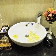 Отель Hoi An Sala 2* Номер Делюкс фото 4