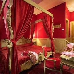 Hotel Torino 3* Стандартный номер с различными типами кроватей фото 7