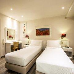 Отель Piraeus Dream 2* Стандартный номер с двуспальной кроватью фото 11