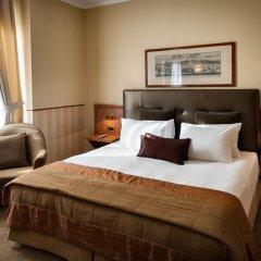 Hotel Dei Cavalieri 4* Номер Бизнес с двуспальной кроватью фото 16