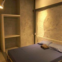 Отель Hive28 2* Апартаменты с различными типами кроватей фото 4