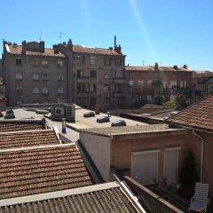 Отель Appartement Matabiau Франция, Тулуза - отзывы, цены и фото номеров - забронировать отель Appartement Matabiau онлайн фото 5