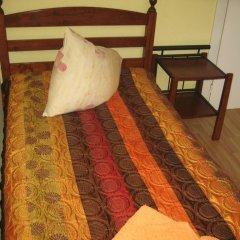 Central Park Hostel Стандартный номер с различными типами кроватей фото 4