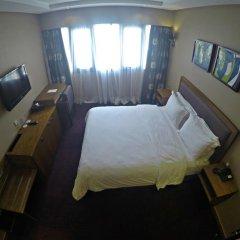 Belere Hotel Rabat 4* Улучшенный номер с различными типами кроватей фото 3