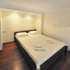 Рено Отель 4* Семейные апартаменты с двуспальной кроватью