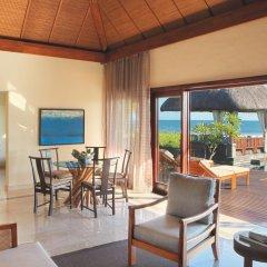 Отель Shanti Maurice Resort & Spa 5* Вилла с различными типами кроватей фото 6