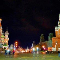Отель Винтаж Москва спортивное сооружение