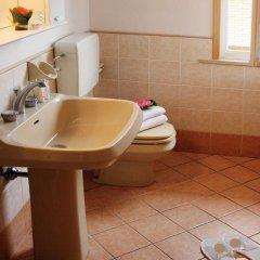 Отель MONTEVERDI ванная