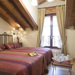 Отель Apartamentos Rurales La Canalina в номере фото 2