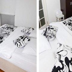 Отель Maya Aparts Апартаменты с 2 отдельными кроватями фото 17