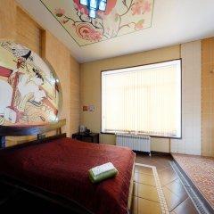 Гостиничный комплекс Жар-Птица Стандартный номер с различными типами кроватей фото 11