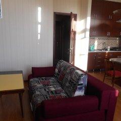 Отель Dzveli Tiflisi Апартаменты с различными типами кроватей фото 13