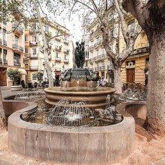 Отель Friendly Rentals Danna Испания, Валенсия - отзывы, цены и фото номеров - забронировать отель Friendly Rentals Danna онлайн фото 4