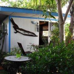 Отель Bora Bora Bungalove Французская Полинезия, Бора-Бора - отзывы, цены и фото номеров - забронировать отель Bora Bora Bungalove онлайн