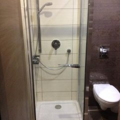 Hotel Centre ванная фото 5