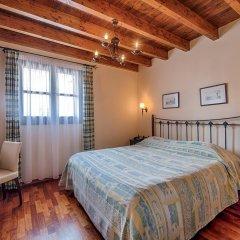 Zacosta Villa Hotel 4* Стандартный номер фото 5