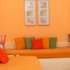 Отель Villa Mare Monte ApartHotel 3* Улучшенные апартаменты с различными типами кроватей фото 10