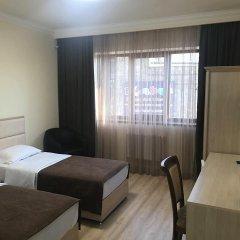 Отель Капитал 3* Люкс фото 7